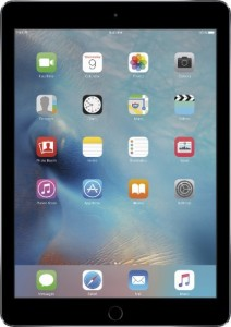 apple ipad air 2 64 gb with wi-fi only