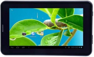 Datawind ubislate 7dcx 4 GB 7 inch with Wi-Fi+2G Tablet
