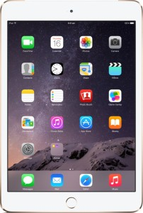 Apple iPad Air 2 64 GB with Wi-Fi+4G