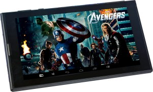 Disney Avenger 8 GB 7 inch with Wi-Fi+3G
