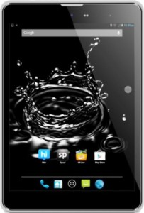 Micromax Funbook Ultra P580i Tablet