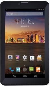 Swipe Slash 2G 4 GB 7 inch with Wi-Fi+2G Tablet