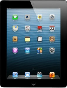 Apple 64GB iPad with Wi-Fi (3rd Generation)