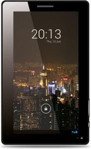 Zebronics ZEBPAD 7T 100 8 GB 7 inch with Wi-Fi+3G