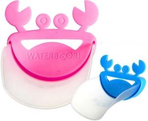 Dragon kids hand wash tap water valve mouth Tap Mount Water Filter