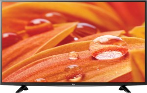 LG 123cm  49  Full HD LED TV 49LF513A, 1 x HDMI, 1 x USB available at Flipkart for Rs.53500