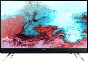 Samsung 108cm (43) Full HD Smart LED TV