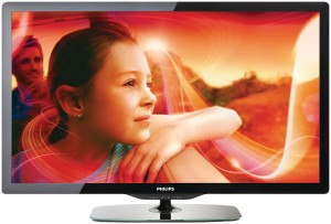 Philips 32 Inches Full HD LED 32PFL5556 Television(32PFL5556)