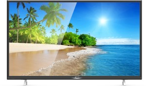 Micromax 109cm (43 inch) Full HD LED TV