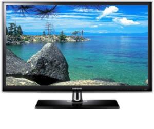 Samsung 32 Inches 3D Full HD LED UA32D6000SR Television(UA32D6000SR)