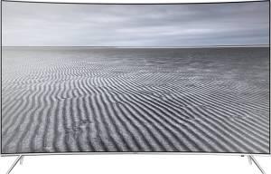 SAMSUNG 123cm (49) Ultra HD (4K) Smart, Curved LED TV