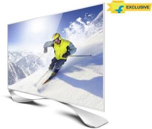 LeEco 163.9cm (65) Ultra HD (4K) 3D, Smart LED TV