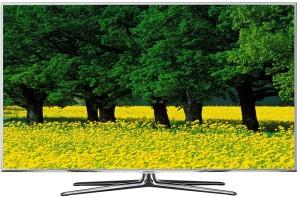 Samsung 55 Inches 3D Full HD LED UA55D8000YR Television(UA55D8000YR)