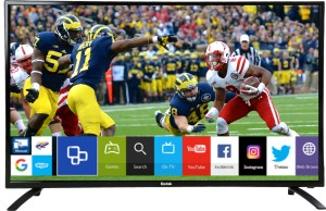 Kodak 122cm (48) Full HD Smart LED TV