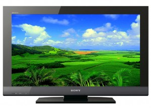 Sony BRAVIA 40 Inches Full HD LCD KLV-40EX400 IN5 Television(KLV-40EX400 IN5)