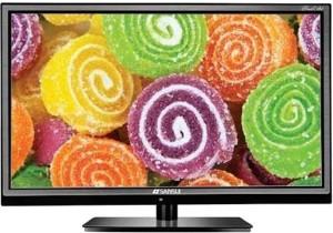 Sansui 81cm (32) HD Ready Smart LED TV