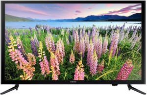 Samsung 5 100cm (40) Full HD LED TV