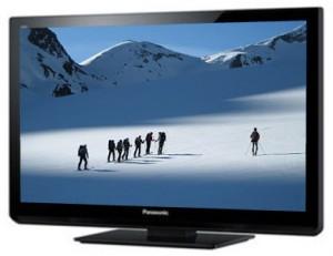Panasonic (32 inch) HD Ready LED TV(TH-L32C4D)