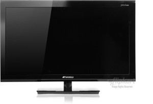 Sansui 81cm (32) HD Ready LED TV