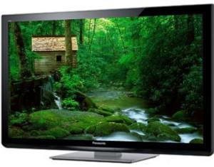 Panasonic VIERA 32 Inches Full HD LCD TH-L32U30D Television(TH-L32U30D)