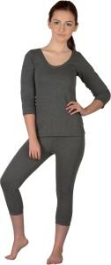 Selfcare Top - Pyjama Set For Girls