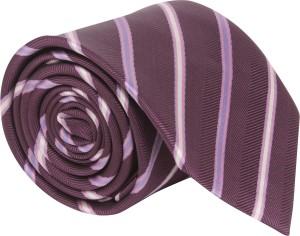 Ellis Striped Tie