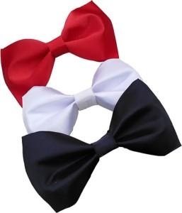 WSD Solid Men's Tie