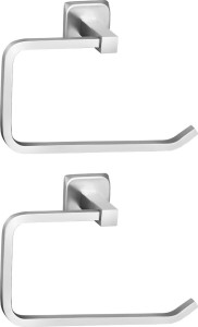DOYOURS 9 inch 2 Bar Towel Rod