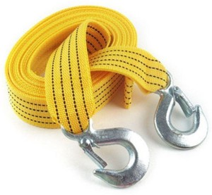 tow ropes for trucks