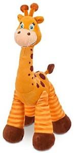 Disney Doc Mcstuffins Exclusive 11 Inch Plush Gab Giraffe