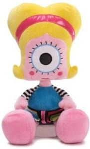 Gund Psyclops Coco 16