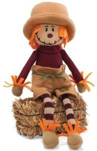 Gund Patches Scarecrow 12