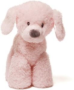 Gund Pink Fluffy Small Plush  - 25 inch