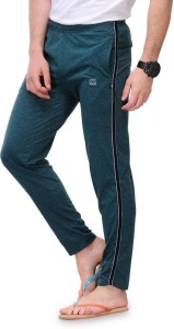 54f5ace87b TSX Striped Men s Green Track Pants Best Price in India | TSX ...