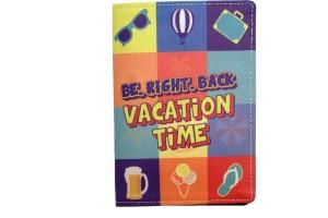 Thathing Passport Wallet