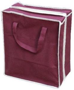 Everyday Desire Shoe Storage Bag Organizer Tote With Zipper Portable (Multicolor)