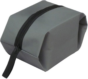 PackNBUY Shoe Bag kit for Storage Oxford Material with Zipper and Handle