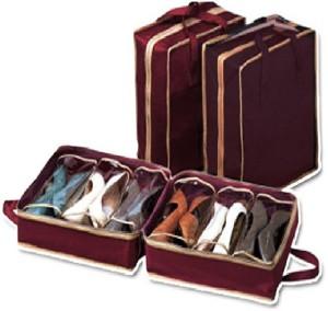 PackNBUY Shoe Storage Travel One