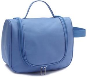 Honestystore Cosmetic Make up Bag Organizer Travel Toiletry Kit