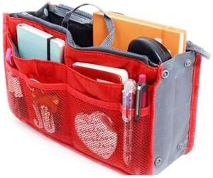 Inventure Retail Hand Bag Organizer