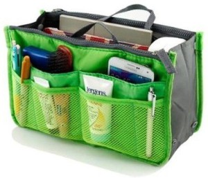 Vmore Multifunctional Travel Waterproof Cosmetics Bag Make Up Kit Storage Organiser Pouch