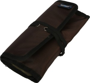 PackNBUY Compact Portable Travel Electronics Organizer