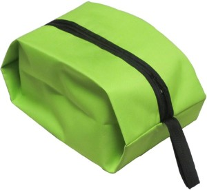 PackNBuy Shoe Bag Kit For Storage Oxford Material With Zipper