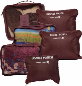 Enfin Homes Secret Pouch