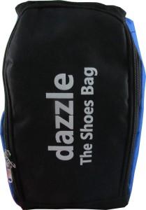 Dazzle Shoe Pouch