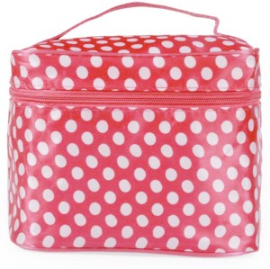 Silk Route Cosmetic Pouch