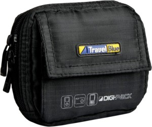 Travel Blue Digital Camera Pouch