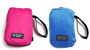 Travel Mate Cosmetic Pouch
