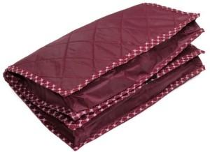 Addyz Plain Lingerie Bag UG Cover Socks Hankies Kit Organizer