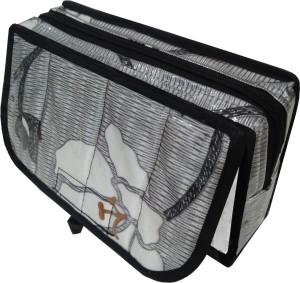 Always Plus NM243 Travel Shaving Kit & Bag